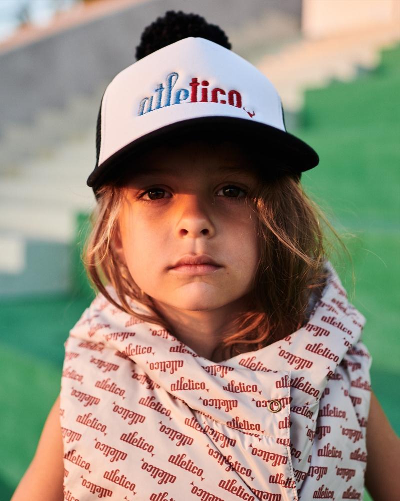 ATLETICO CAP