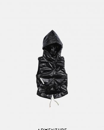 Club Vest / czarny