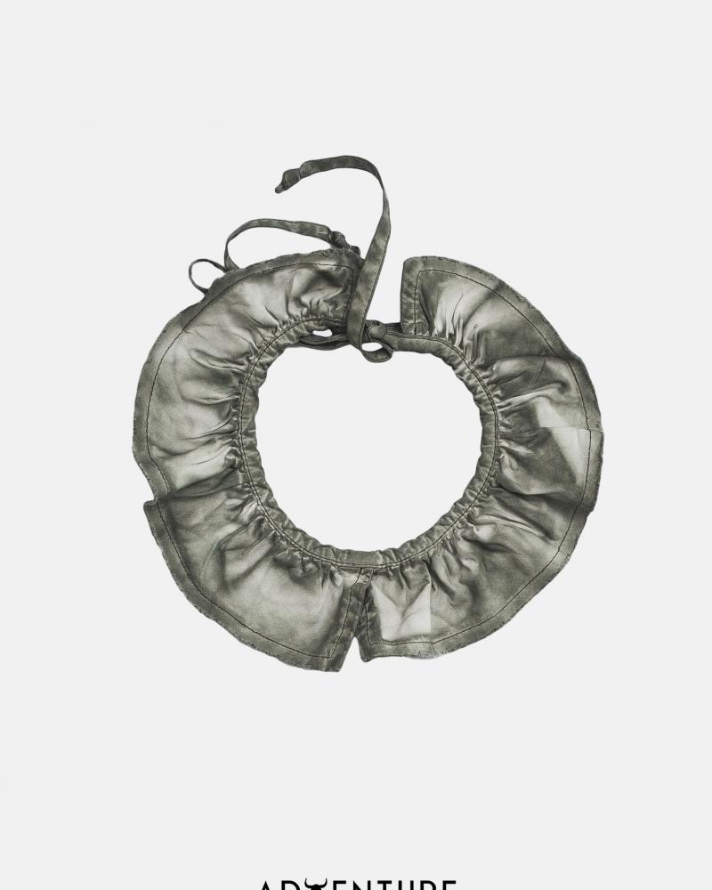 Sand collar / zieleń