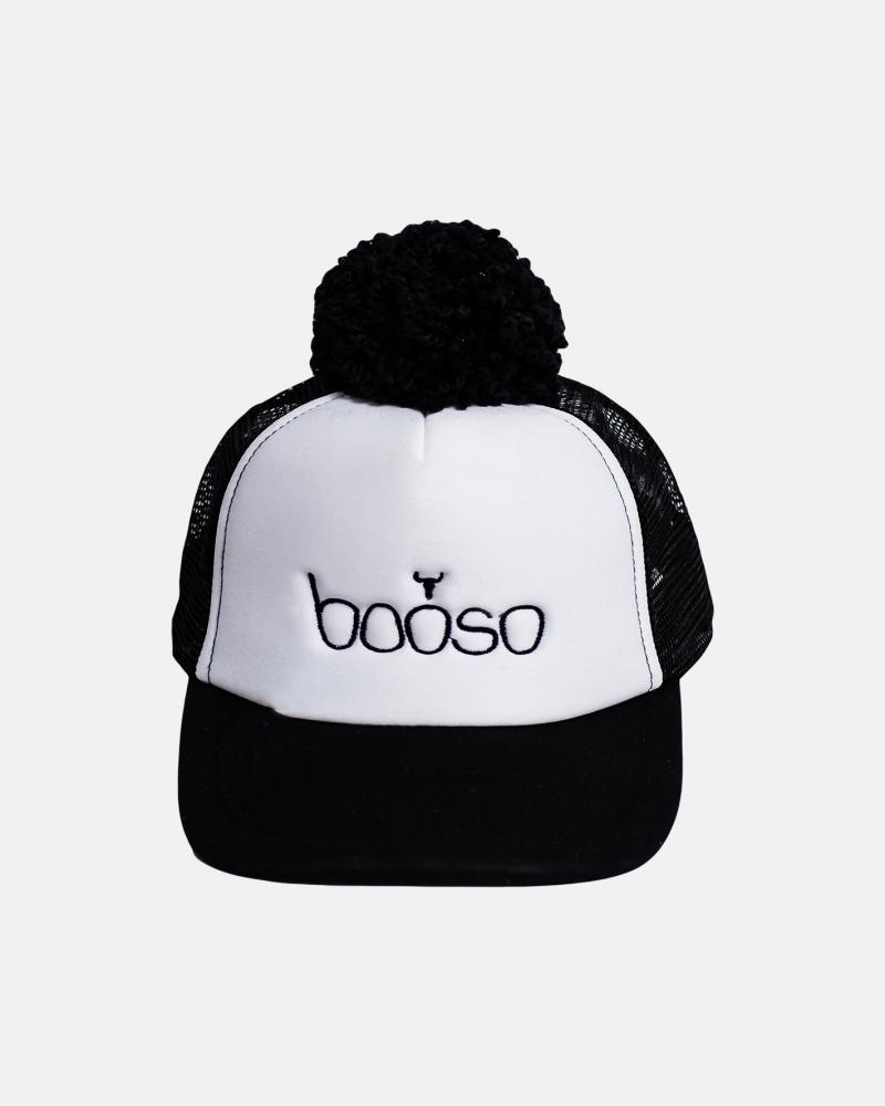 BOOSO CAP