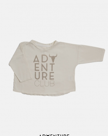ADVENTURE BIG longsleeve