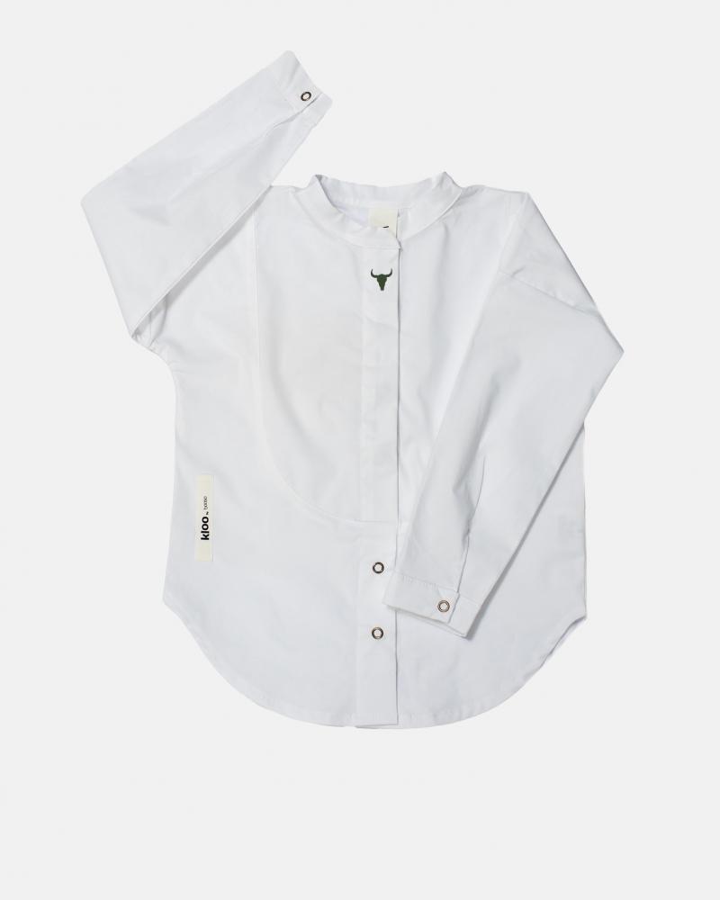 SHIRT biały (II gatunek)