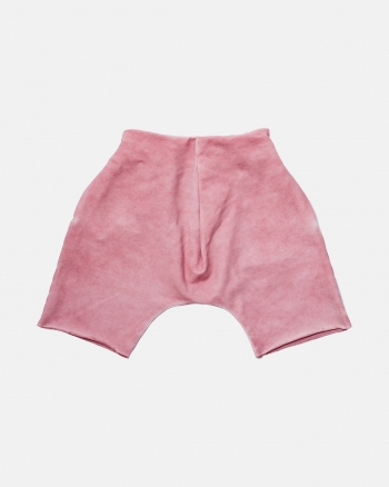 SIMPLE SHORT pink
