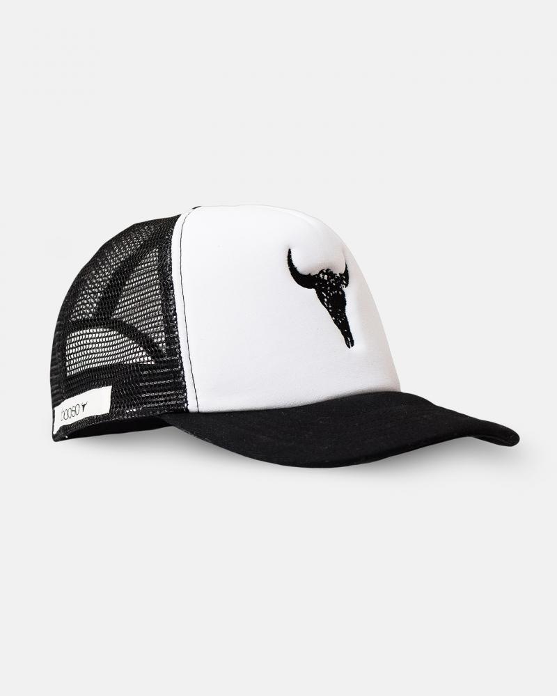 CAP BISON bez pompona