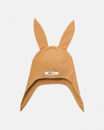 Bunny Hat mustard