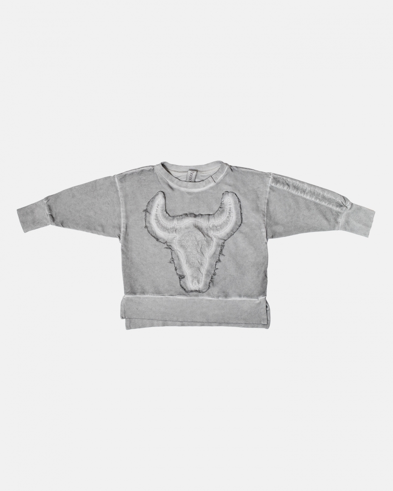 Bison Colddye Sweatshirt