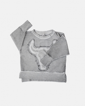 Bison Colddye Sweatshirt