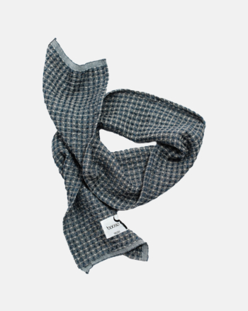 GRILLE SCARF