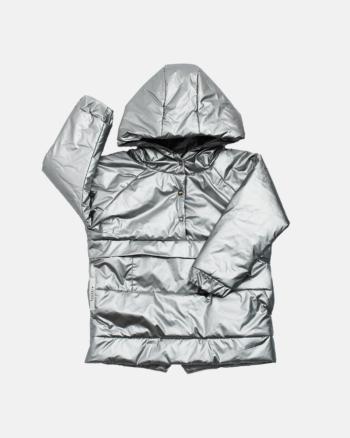SILVER COAT silver
