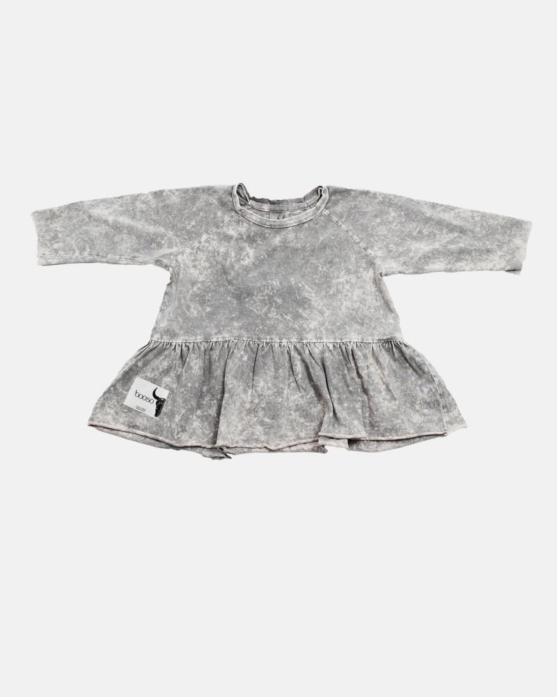 ACID BASQUE gray