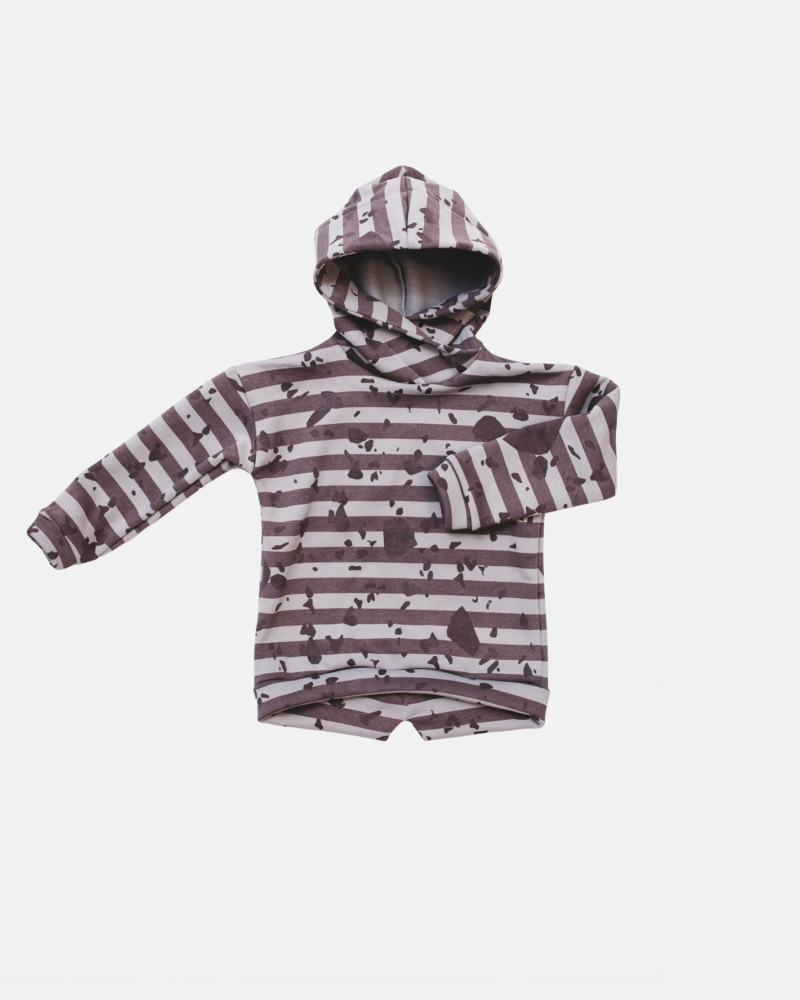 STRIPED HOODIE LIMITED !!