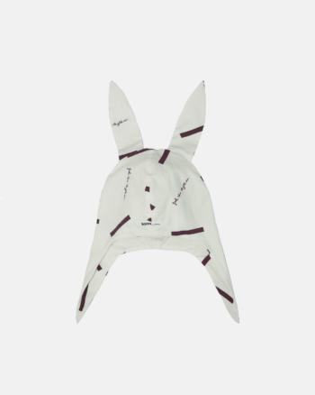 Rhythm Bunny Hat ecru/burgund