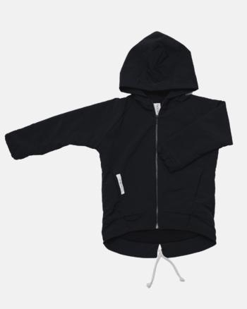 BLACK COAT black