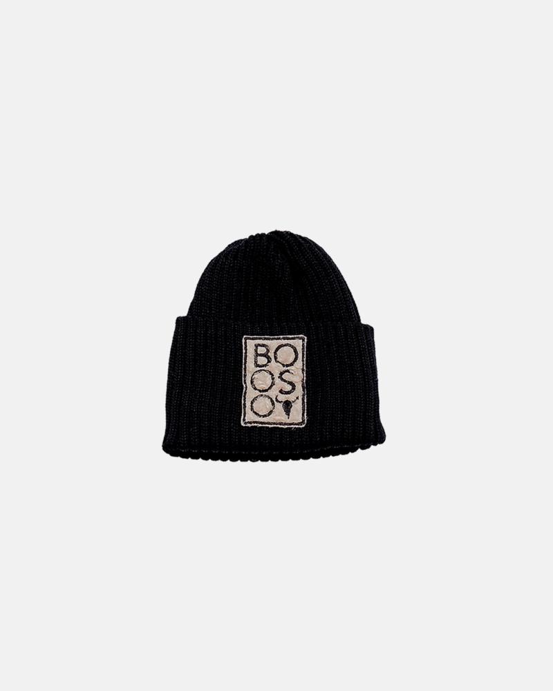 czapka dziecięca- BLACK SAND BEANIE